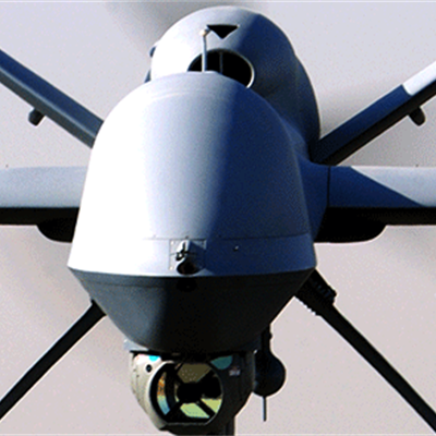 Unmanned airborne systems and services